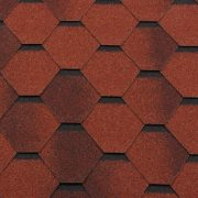 Roofshield №10: Кирпично-красный антик