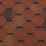 Roofshield №42: Красно-коричневый