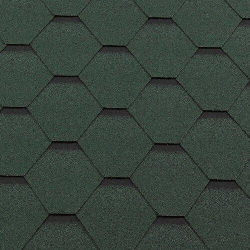 Roofshield №6: Зелёный