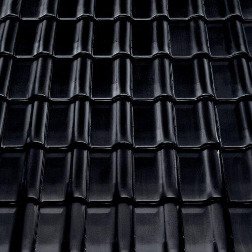 Рубин 9V Иссиня чёрный