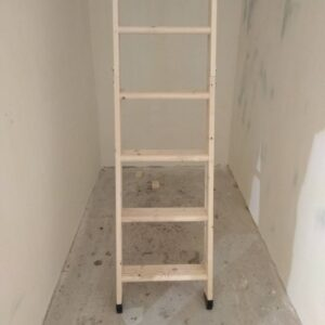 Накладки к чердачной лестнице