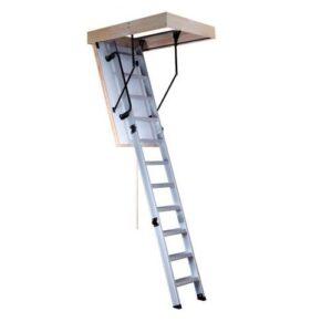 Чердачная лестница Oman ALUPROFI EXTRA