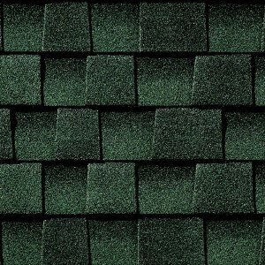 gaf-timberline-hunter-green