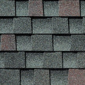 GAF Timberline Williamsburg Slate