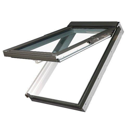 Мансардное окно fakro preselect ppp