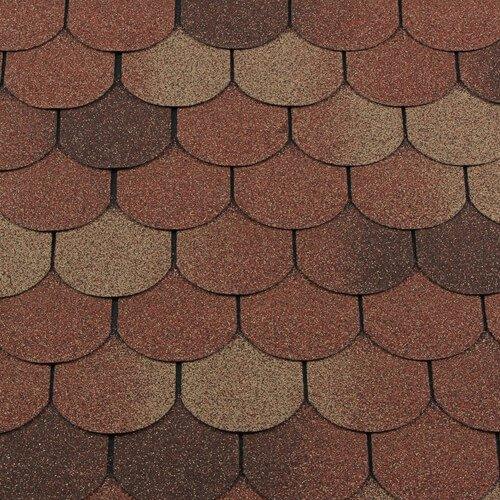 Roofshield №30: Терракота