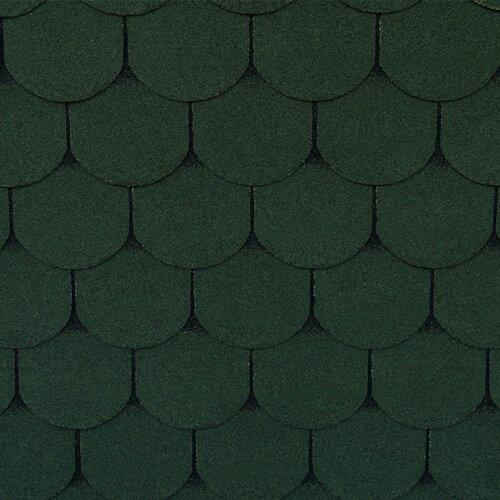 Roofshield №32: Зелёный