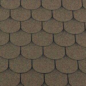 Roofshield Готик №33: Греческая