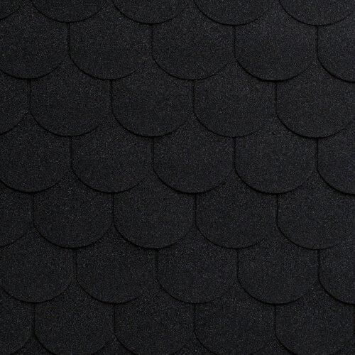 Roofshield №47: Графитно-черный
