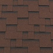 Roofshield №16: Коричневый с оттенением