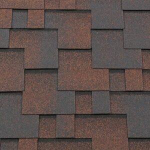 Roofshield Модерн №17: Медный