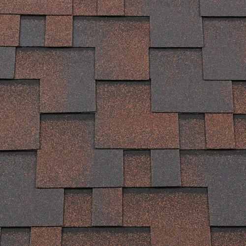 Roofshield №17: Медный