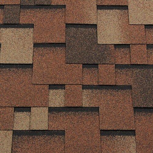 Roofshield №20: Сандаловый