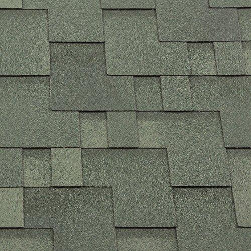 Roofshield №23: Нежно-зелёный
