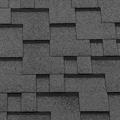 Roofshield №26: Серый с оттенением