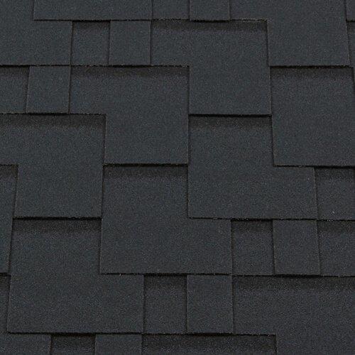 Roofshield №28: Бархатно-черный