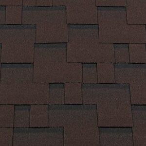 Roofshield Модерн №44: Каштан