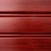 Панель-софит ASKO Красное дерево