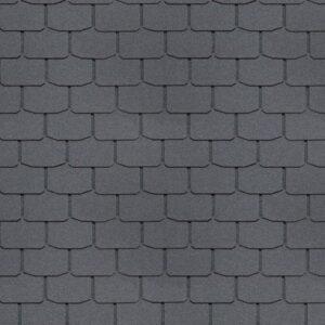 docke simple крона серый