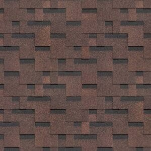 docke simple тетрис коричневый