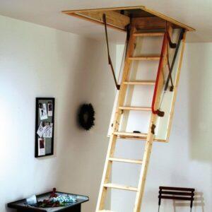 Чердачная лестница DOLLE SW26