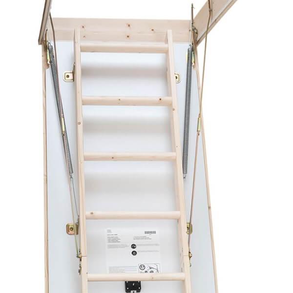 Потолочная лестница DOLLE SW26