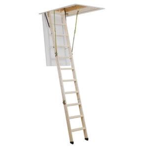 Чердачная лестница DOLLE clickFIX 36 GOLD
