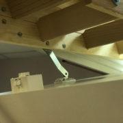 Лестница на чердак DOLLE CF36 clickFIX