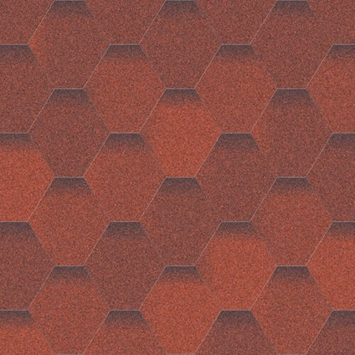 AQUAIZOL Мозаика Огненная лава