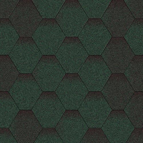 AQUAIZOL Мозаика Зелёный Микс
