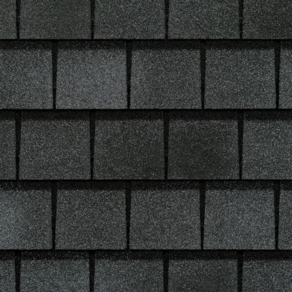 GAF Slateline English Gray