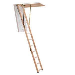 Чердачная лестница clickFIX 56