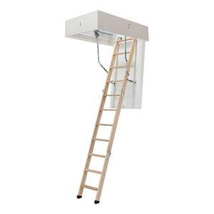 Лестница на чердак DOLLE CF76 clickFIX